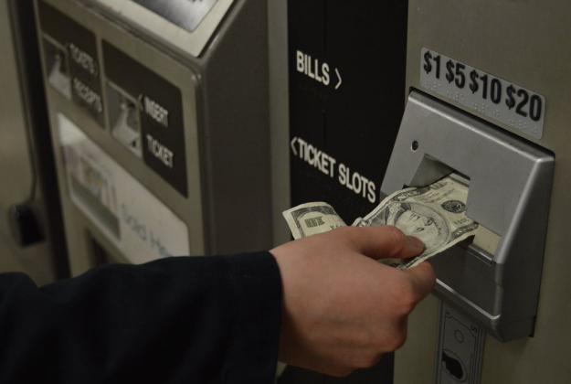 MBTA Cash - Efectivo