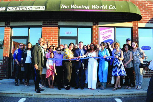 6-Waxing World