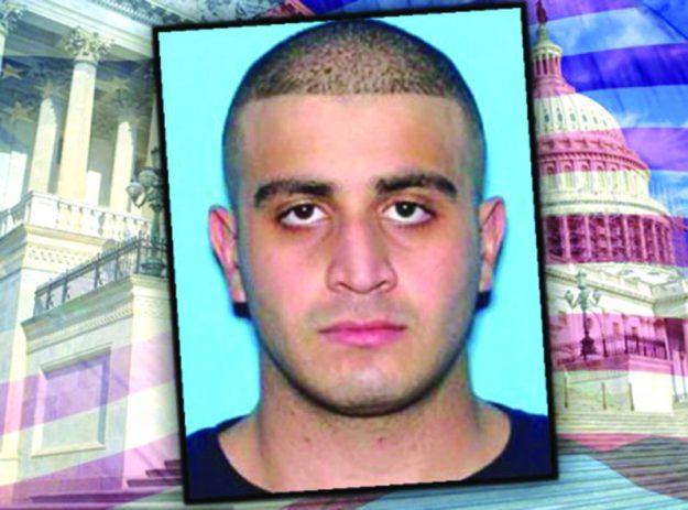 ➥➥ Omar Mateen que juró fidelidad al Estado Islámico es el autor de la tragedia.