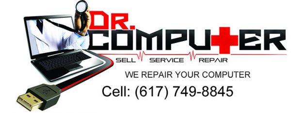 20-Dr computer logo