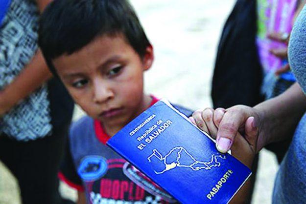 ➥➥ Alianza Américas alista viaje para que funcionarios y Representantes estatales conozcan el drama que viven familias centroamericanas en centros de detención.