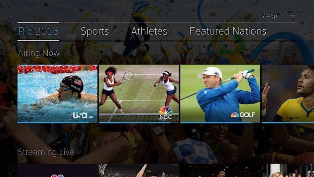 X1 Olympics front row-1