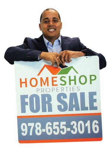 ➥➥ Johan López uno de los mejores vendedores de casas a nivel nacional.
