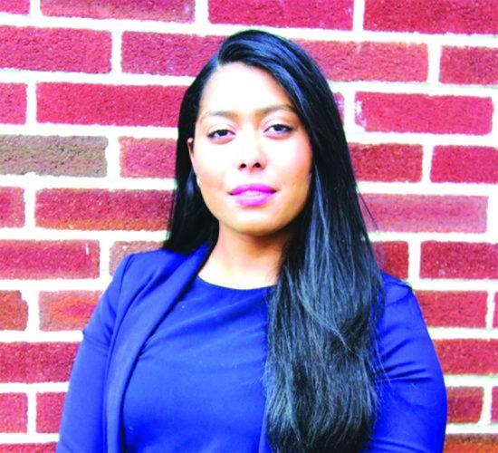 11-candidata pide vigilar elecciones