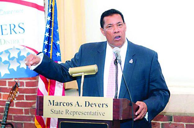 ➥➥ Representante estatal Marcos Devers que va a la reelección habla claro y responde a sus adversarios.