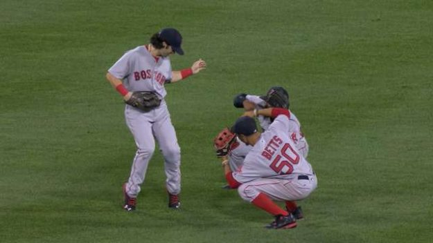 Red Sox - Benintendi