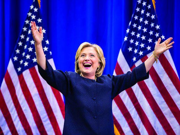 Según analistas, Donald Trump perdió puntos cruciales en la recta final por la presidencia de los Estados Unidos. Las cadenas CNN y NBC dan la ventaja a Hillary Clinton 47% - 41% y 51% - 44%.