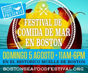 Boston Seafood Festival – 300×250