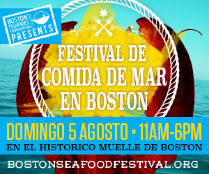 Boston Seafood Festival – 300×250